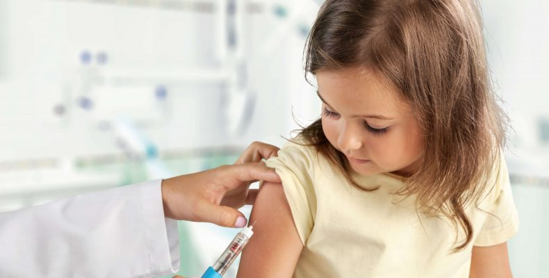 Child Immunisations